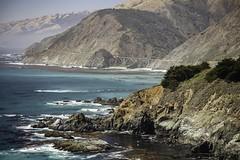Rocky Creek Bridge - Big Sur (Blazing Star 78613) Tags: californiacentralcoast californiacoast bigsur california westcoast californiastateroute1 pch pacificcoasthighway rockycreekbridge cabrillohighway