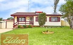 30 PARK ROAD, Wallacia NSW