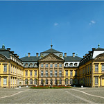 Arolsen Castle / Residenzschloss Arolsen thumbnail