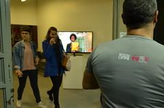 PIC - Plano Institucional da Cultura da UFPR (ufpr) Tags: picculturaproecfotoleonardobettinelli plano institucional de cultura ufpr