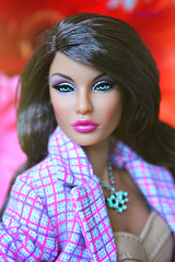 Rayna Neo Romantic (КристинаCristina) Tags: integrity toys fashion royalty nu face doll dollphotographer dollcollector barbie flowers rayna neo romantic