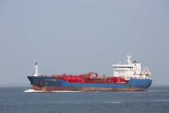 JETTE THERESA (angelo vlassenrood) Tags: ship vessel nederland netherlands photo shoot shot photoshot picture westerschelde boot schip canon angelo walsoorden jettetheresa tanker