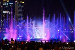 20180720-095-Marina Bay Sands light show (Roger T Wong) Tags: 2018 asia marinabaysands rogertwong sel2470z singapore sony2470 sonya7iii sonyalpha7iii sonyfe2470mmf4zaosscarlzeissvariotessart sonyilce7m3 fountain laser lights night projection show travel