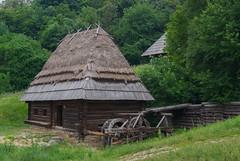 *** (PavelChistyakov) Tags: ukraine ua kiev pirogovo nature park architecture sony alpha dalr digital raw rpp lightroom trip village countryside