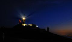 Faro de Cabo de Gata... (B.Rufo) Tags: nikon d700 nocturna