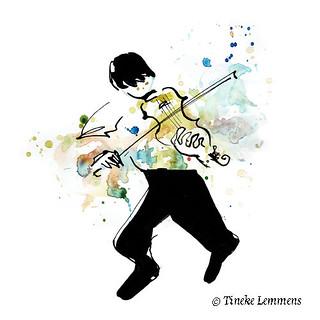 Ink-musician 2