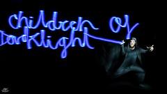 LPP tagger by DKL 2018 (Frodo DKL) Tags: light painting lightpainting lp lightgraff children darklight dkl lightart art artist frodoalvarez herramientas hlp paradise longexposure long exposure larga exposición largaexposición retrato portrait