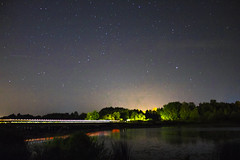 Stars and lake (logovoypics) Tags: spaceinvaders space star stars spacephoto sky summer astrophoto astro inspire inspiration minsk landscape forest belarus universe exposure longexposure