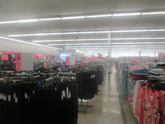 Front Actionway (Random Retail) Tags: kmart baboursville huntington wv store retail 2017
