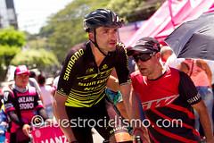 Eta.11 Vuelta a Colombia 2018