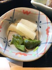 漬物 (96neko) Tags: snapdish iphone 7 food recipe 青竹
