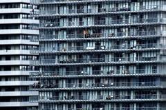 Summer in the city (VV Nincic) Tags: toronto summer downtown ontario building city balconies condominiums condos cans2s