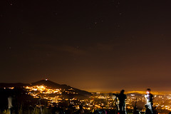 Something in the sky to look at (RiccardoRics) Tags: stars night nightsky nature astronomy frascati tuscolo rome italy