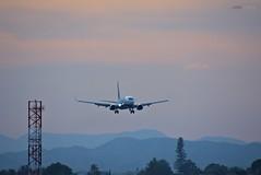 Boeing 737 Next Gen Ryanair (EI-FTR) (Toto Olmos) Tags: 737 ryanair next gen alc eiftr alicante spain aircraft airplane boeing approach landing airport