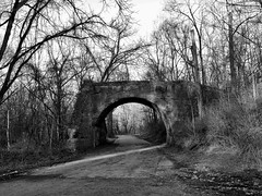 Unknown Arch (George Neat) Tags: concrete arch unknown salem twp township new alexandria newalexandria westmorelandcounty westmoreland pa pennsylvania landscapes scenic georgeneat patriotportraits neatroadtrips