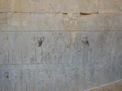 509S Persepoli (Sergio & Gabriella) Tags: iran persia persepoli