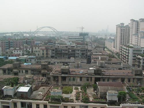 Гуанчжоу, Китай Chine InterNetri 01