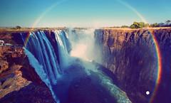 1. Vic Falls Water