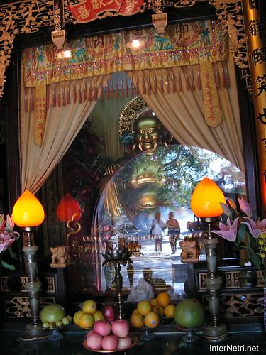 Великий Будда Гонконг Hongkong InterNetri 0325