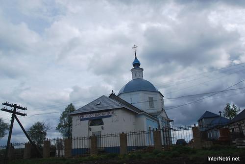Петровське-Ростов-Борисоглібський  InterNetri 0161