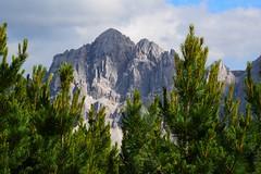 Sass Rigais (lucamarasca1) Tags: mountainscape paesaggiitaliani italia paesaggi landscape dolomites dolomiti cime vette altoadige nature rigais montagne mountains