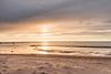 Sunset at Kalajoki, Finland (Unlikehorse) Tags: sunset sundown kalajoki suomi finland evening relaxing beach sea sky ocean sand water sun