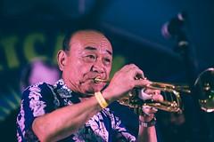 Yoshio Toyama, Trumpet Mafia - Satchmo Summerfest 2018