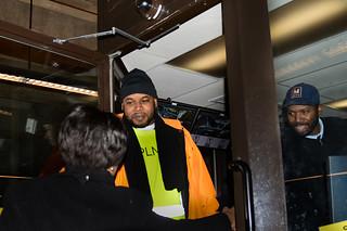 January 2015 MMB take Metro