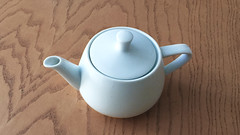 Real-life capture of the famous UTAH TEAPOT (tom.too) Tags: tea technical groundbreaking famous ggi