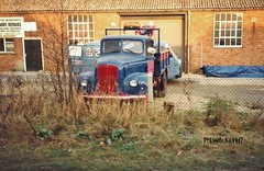 Morris Commercial LC 4/5 (pyewacket947) Tags: transport recovery morriscommercial bourne lincs lc45