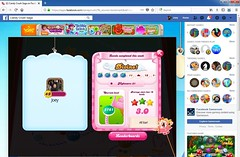 Perfect Candy Crush (Steven & Joey Thompson) Tags: perfect candy crush ten row times
