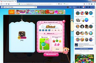 Perfect Candy Crush