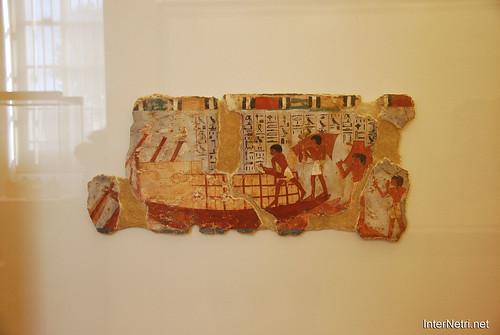 Стародавній Єгипет - Лувр, Париж InterNetri.Net  22