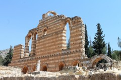 IMG_0408 (Nai.Sass) Tags: lebanon trave tyre sour anjar baalback ruins roman byzantine middle east temples summer vacation sea amateur
