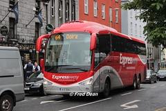 Bus Eireann SE30 (151D12255). (Fred Dean Jnr) Tags: august2018 galway eyresquaregalway buseireann scania irizar pb expressway buseireannroute64 i6 se30 151d12255