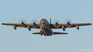 USAF MC-130J