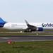 Condor  Boeing 767-330/ER D-ABUA