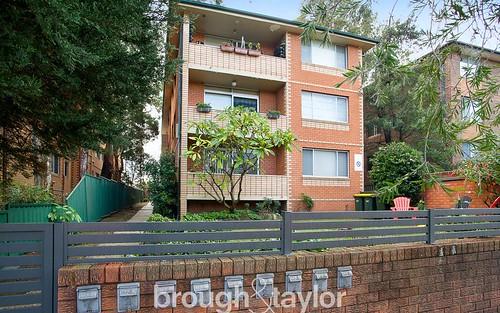 3/15 Loftus St, Ashfield NSW 2131