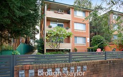 3/15 Loftus Street, Ashfield NSW