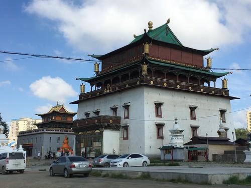 20180806_Ulaanbaatar_Gandan Temple_33