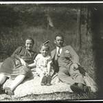 Archiv P692 Familie Kempf, Schopfheim, 4. März 1929 thumbnail