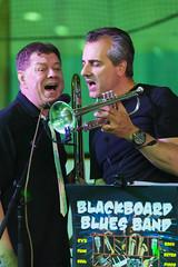 DAA_5492r (crobart) Tags: blackboard blues band music garnet williams community centre thornhill arena