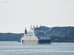 """Rødøy"" (OlafHorsevik) Tags: ferge ferga ferje ferja ferry rødøy torghatten nord thn rv17 fv17 jektvik"