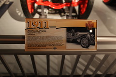 """1911 American LaFrance """"Type 8"""" Roadster #66 (rocbolt) Tags: americanlafrance northcharlestonamericanlafrancefiremuseum firefighting fire firedepartment firemuseum museum charleston southcarolina charlestonsouthcarolina firefighter firetruck"""