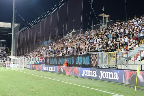 Rijeka - Sarpsborg 08 0:1 (16.08.2018)