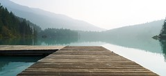 Green Lake (35/50) Tags: whistler green lake