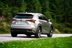 2018 08 - Lexus NX 300 h - TEST Avtomobilnost - foto Miha Merljak (miha.merljak) Tags: svetigregor slovenija si