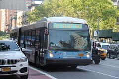 IMG_0307 (GojiMet86) Tags: mta nyc new york city bus buses 2010 lf60102 lfs lfsa 1254 m15 sbs select service 1st avenue 69th street