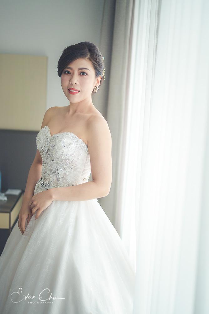 萬豪喜宴-奕誠&娉儀 婚禮紀錄_0025