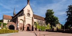 Kloster Bronnbach (2 von 25) (bollene57) Tags: 2018 ducait herbert klosterbronnbach orte personen tanja